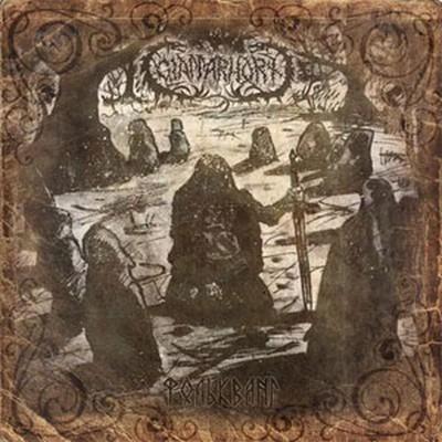 Gjallarhorn - Folkvang (CD)