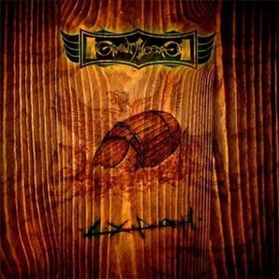 Grobut Neerg - Cache (CD)
