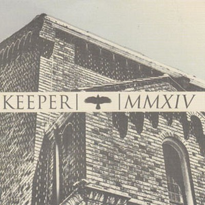 Keeper - MMXIV (CD)