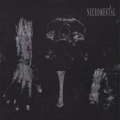Necromental - I (CD)