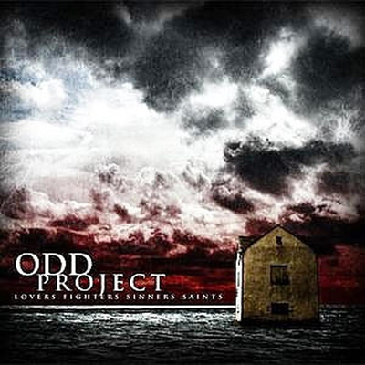 Odd Project - Lovers, Fighters, Sinners, Saints (CD)