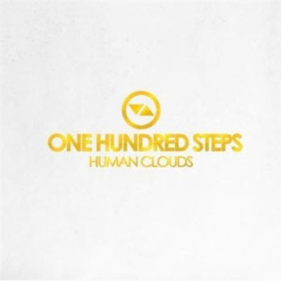 One Hundred Steps - Human Clouds (CD)