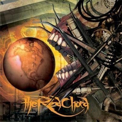 The Red Chord - Fed Through The Teeth Machine (CD)