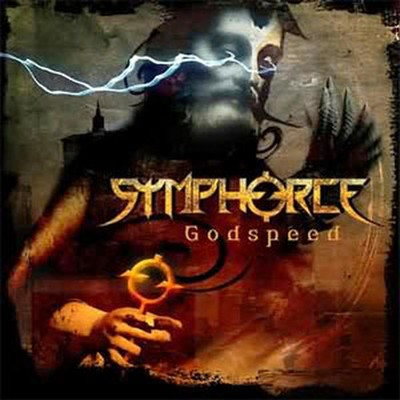 Symphorce - Godspeed (CD)