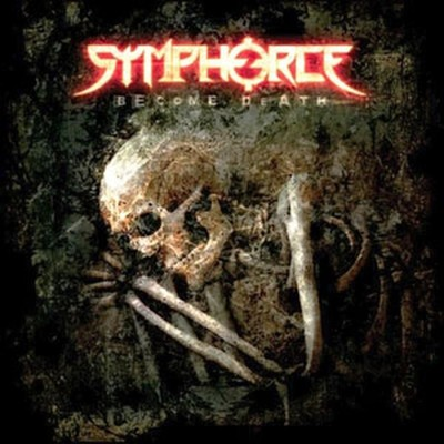Symphorce - Become Death (CD)