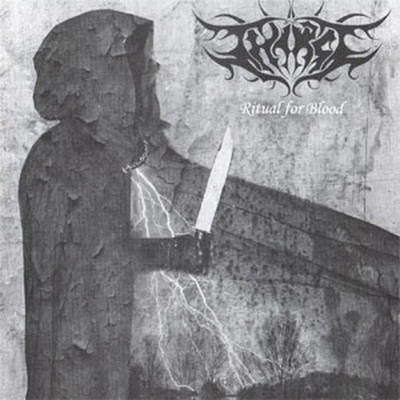 Thirst - Ritual For Blood (CD)