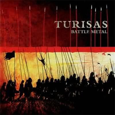 Turisas - Battle Metal (CD)