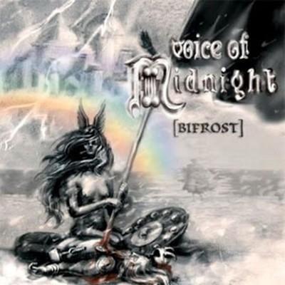 Voice Of Midnight - Bifrost (CD)