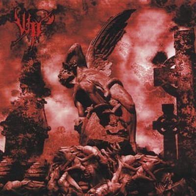 War Pestilence - Godsfuck Black Attack (CD)