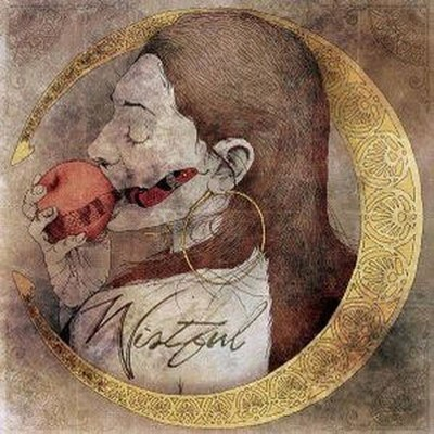 Wistful - Wistful (CD)