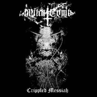 Witch Tomb - Crippled Messiah (CD)