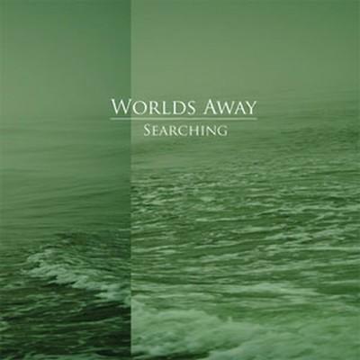 Worlds Away - Searching (CD) Digisleeve