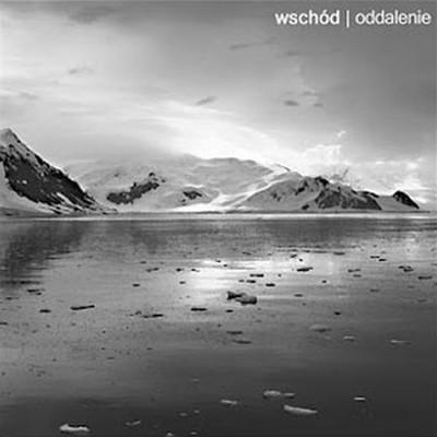 Wschod - Oddalenie (CD)