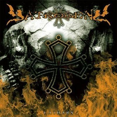 Yatrogeny - Cathars (CD)