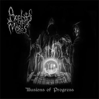 Acolytes Of Moros - Illusions of Progress (CD)
