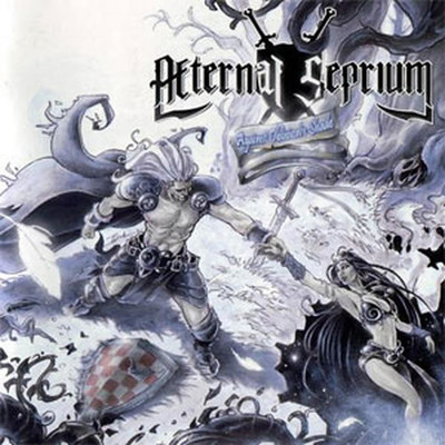 Aeternal Seprium - Against Oblivion's Shade (CD)