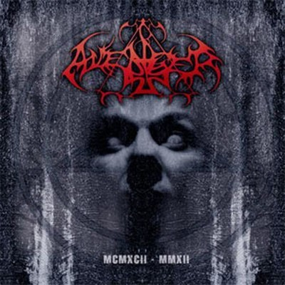 Avenger - MCMXCII - MMXII (CD)