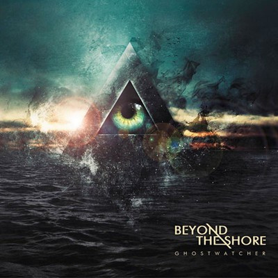 Beyond The Shore - Ghostwatcher (CD)