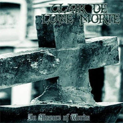 Clair De Lune Morte - In Absence of Words (CD)