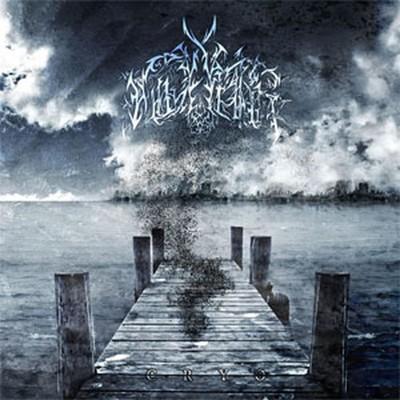 Vidharr - Cryo (CD)