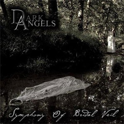 Dark Angels - Symphony Of Bridal Veil (CD)