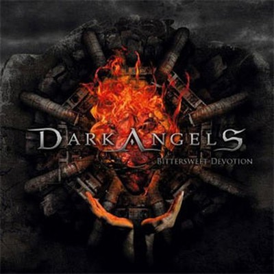 Dark Angels - Bittersweet Devotion (CD)