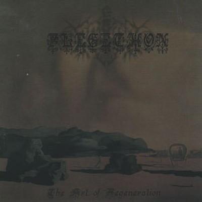 Flegethon - The Art Of Regeneration (CD)