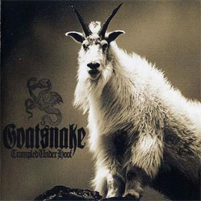 Goatsnake - Trampled Under Hoof (CD)