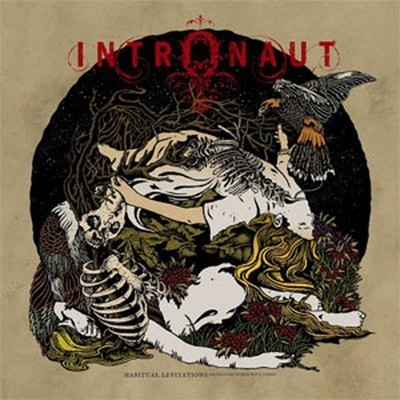 Intronaut - Habitual Levitations (Instilling Words with Tones) (CD)