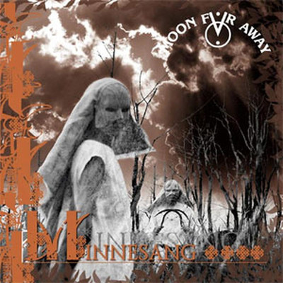 Moon Far Away - Minnesang (CD)