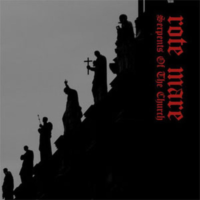 Rote Mare - Serpents Of The Church (CD)