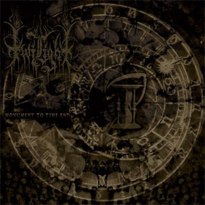 Twilight - Monument To Time End (CD)