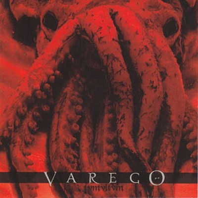 Varego - Tvmvltvm (CD)