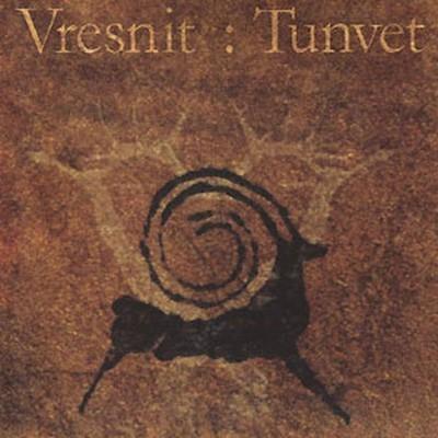 Vresnit - Tunvet (CD) Digisleeve