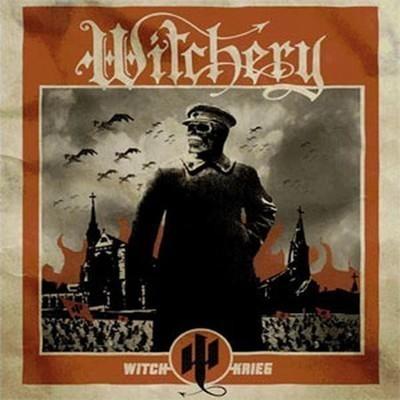 Witchery - Witchkrieg (CD)