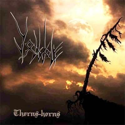 Yolwolf - Thorns - Horns (CD)