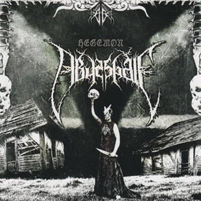 Abyssgale - Hegemon (CD)