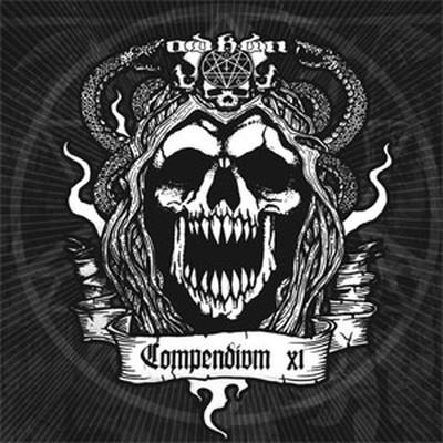 Adkan - Compendivm XI (CD)