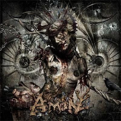 Amon - Liar In Wait (12'' LP) Gatefold