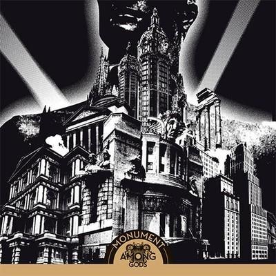 Among Gods - Monument (CD)