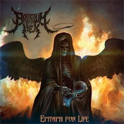 Artificum Nex - Epitaph For Life (CD)