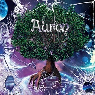Auron - Auron (CD)
