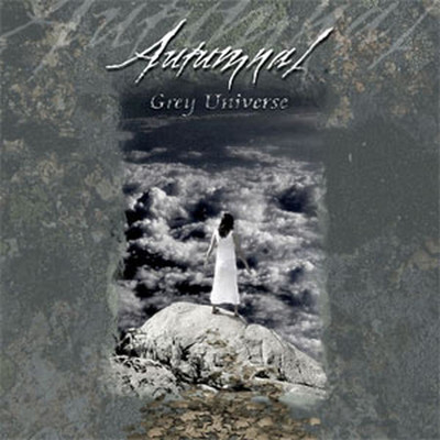 Autumnal - Grey Universe (2xCD)