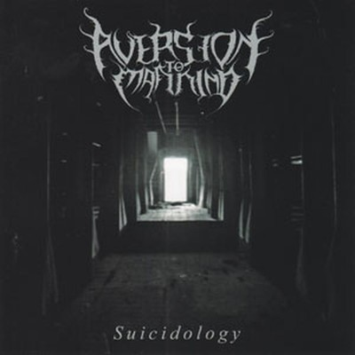 Aversion To Mankind - Suicidology (CD)