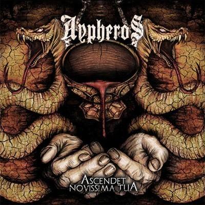 Aypheros - Ascendet Novissima Tua (CD)