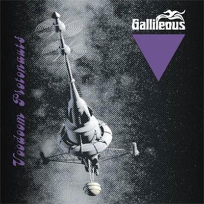 Gallileous - Voodoom Protonauts (CD)