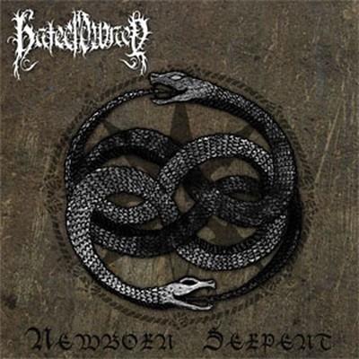 Hatecrowned - Newborn Serpent (CD)