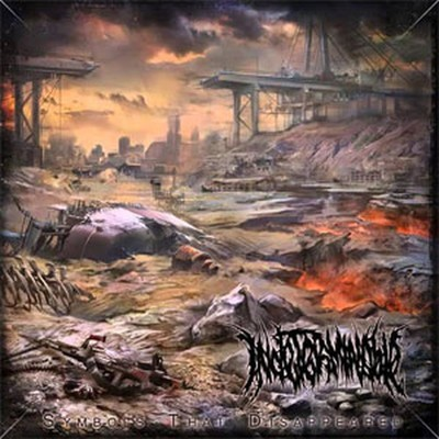 Indeterminable - Symbols That Disappeared (CD)