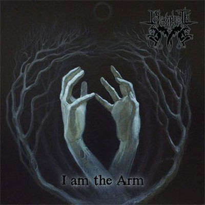 Iscarioth - I Am The Arm (CD)