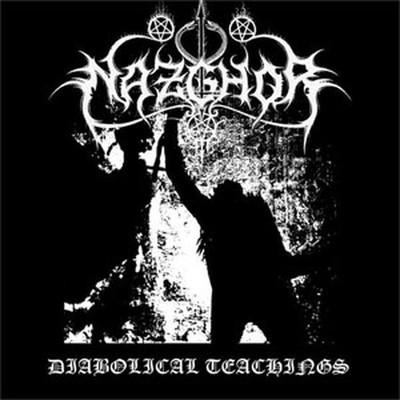 Nazghor - Diabolical Teachings (CD)